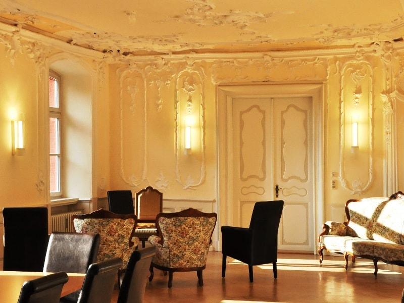 stglicht Krefeld Referenzbild Dillenburg Prinzenhaus